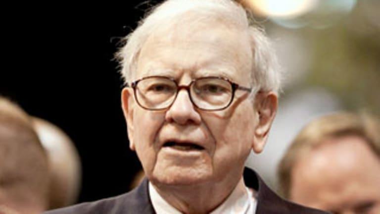 Warren Buffett's Sneaky Berkshire Buyback Math