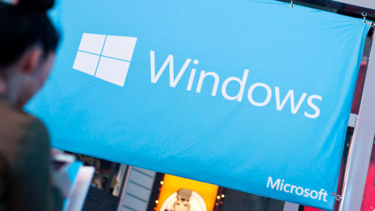 Microsoft's Windows 8 Poses Audio Problems