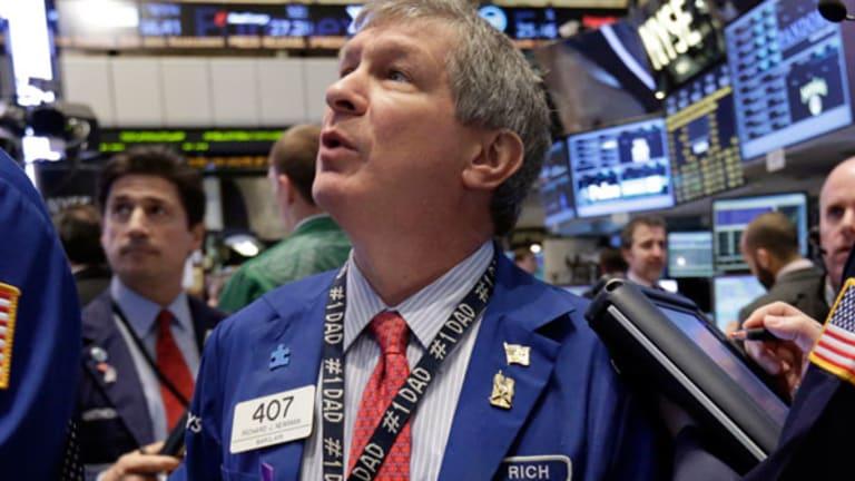 Stock Market Today: Stocks Regain Momentum, Shrug Off Hawkish Fed Minutes