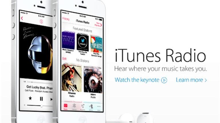Apple's iTunes Radio Will Fail the Music Industry