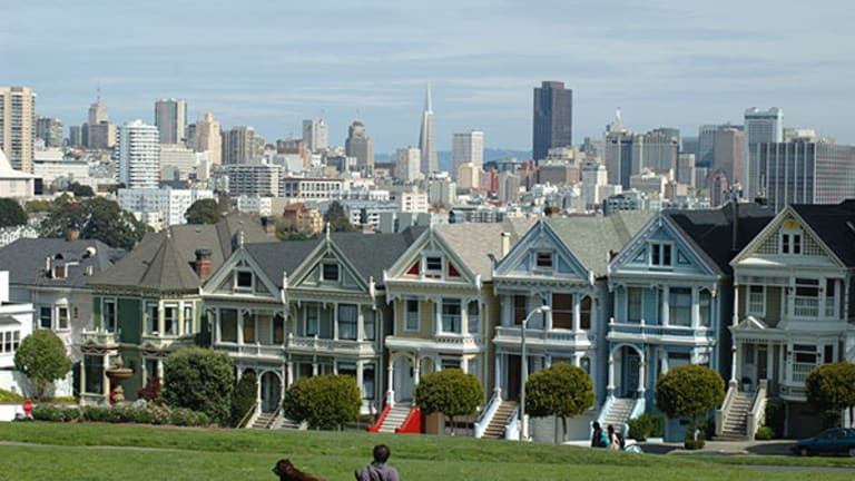 For Seriously Unaffordable Homes, Try San Francisco Bay Area