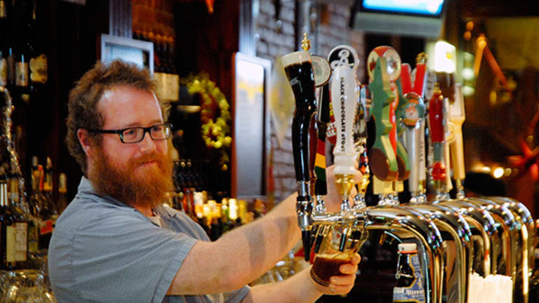 Craft Beer Needs to Get Out More
