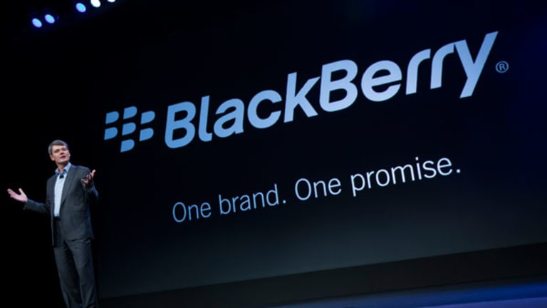 Prepare for More BlackBerry Losses