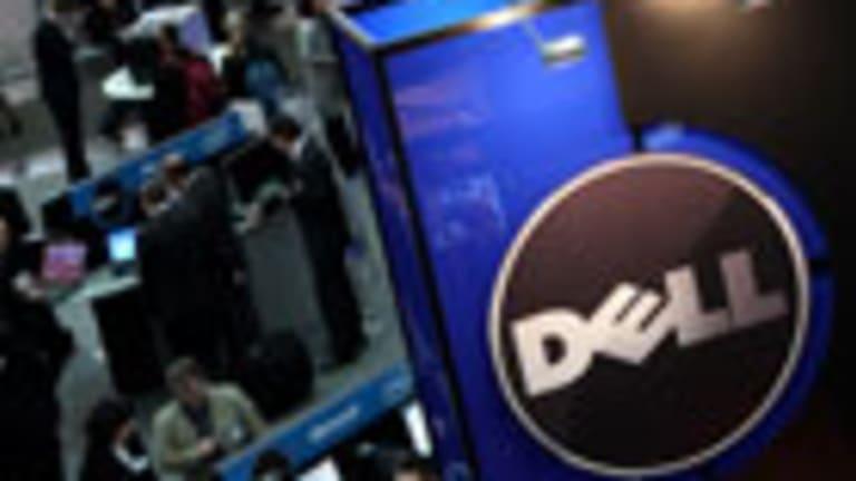Dell Shareholders Mull Stay or Go
