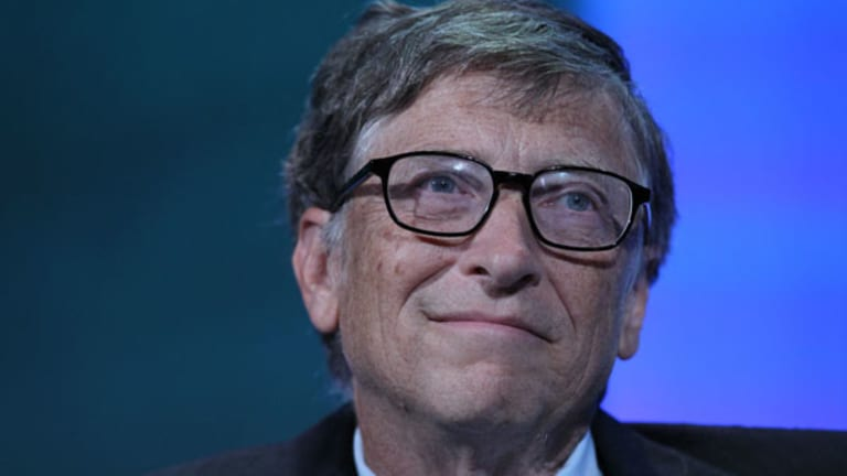 It Wasn't Supposed to Be Like This for Bill Gates