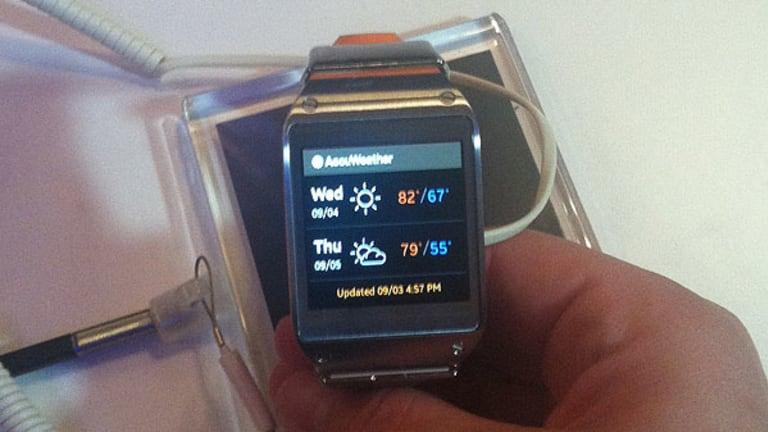 Samsung Has an Innovation Problem -- It's Not Apple