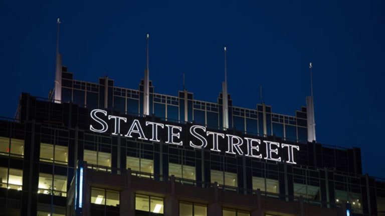 State Street Suffers Q3 Trading Weakness but Revenue Rises From Year Earlier (Update 1)