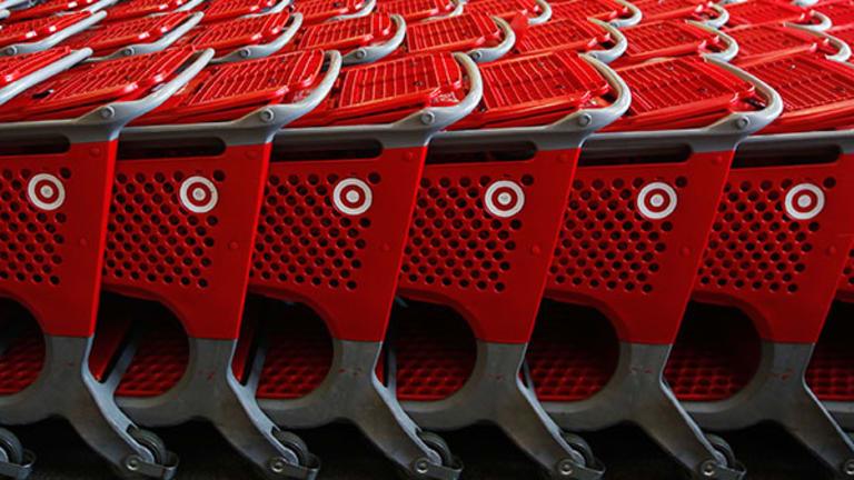 Investors Forgive Target Its Trespasses; What About Wal-Mart?