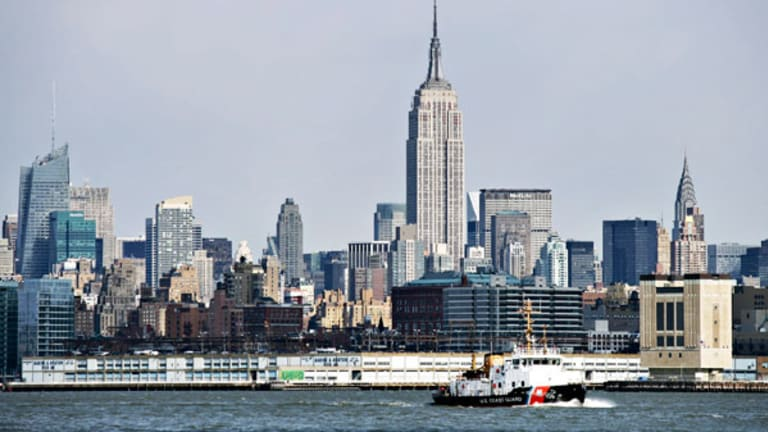 Wednesday's IPO: Empire State Realty Trust