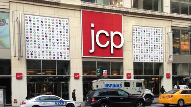 Soros Takes JCPenney Stake to Lead Retail Higher