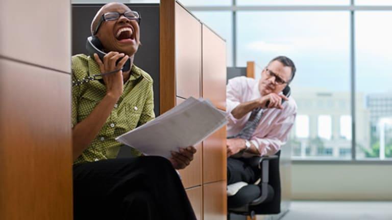 How to Handle Your Noisy Work Neighbors