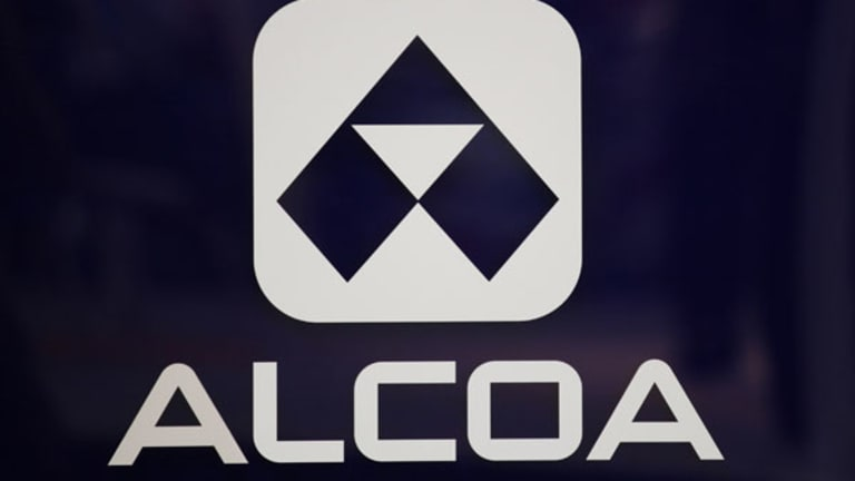 What Alcoa Investors Fear the Most: Earnings Preview