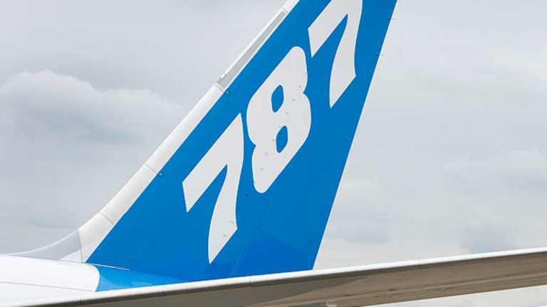 Boeing 787 Awes Investors but for Norwegian It's 'Not Good Enough'