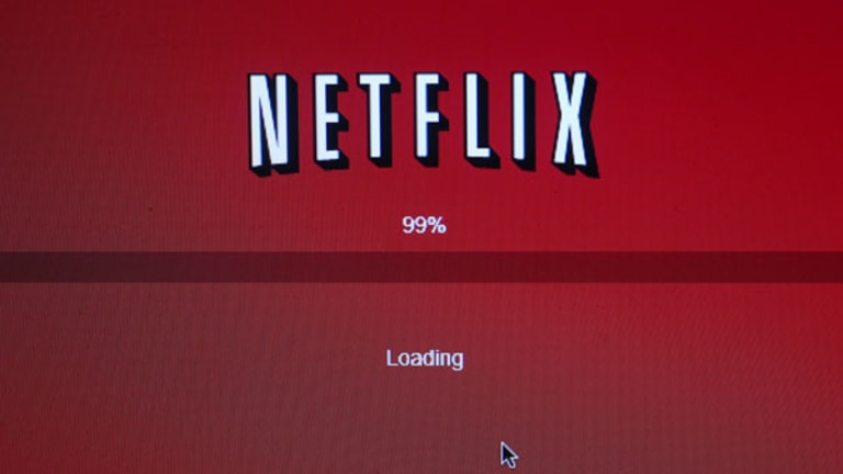 Netflix: Reed Hastings is Selling Stock Again