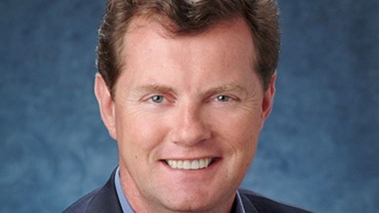 ServiceNow CEO: 'We Have No Real Competitors'