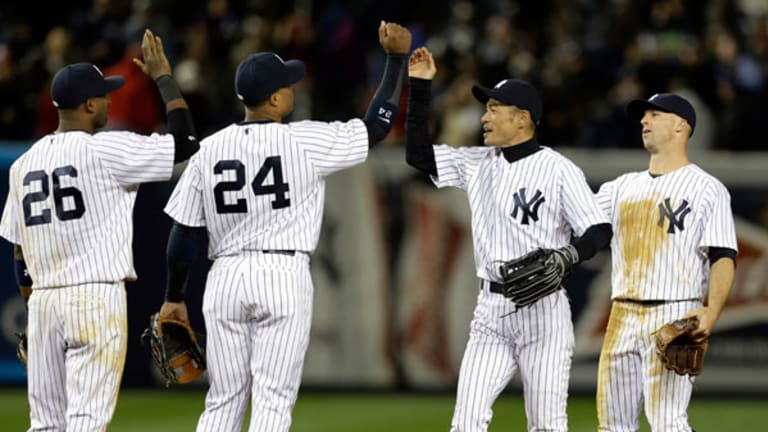 10 Most Expensive Trips To The Ballgame in 2013