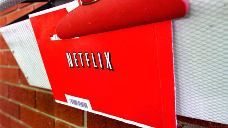 Netflix Surges on Q1 Huge Earnings Beat (Update 1)