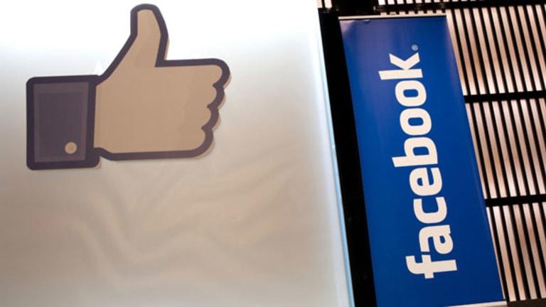 Cramer Quick Take: Facebook's Secret
