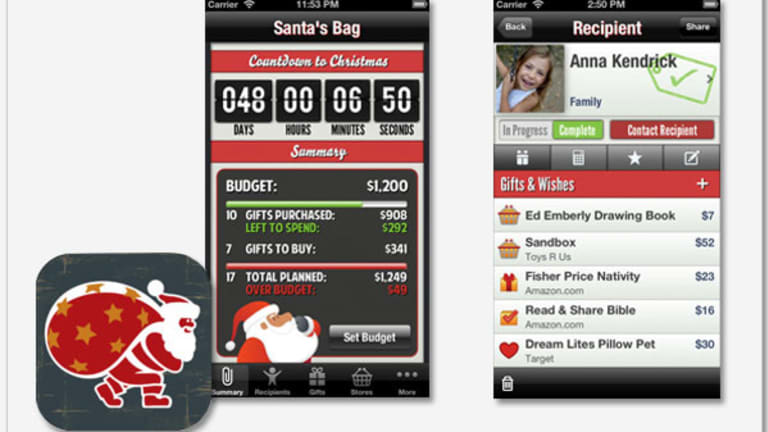 5 Holiday Shopping Apps You May As Well Download Now