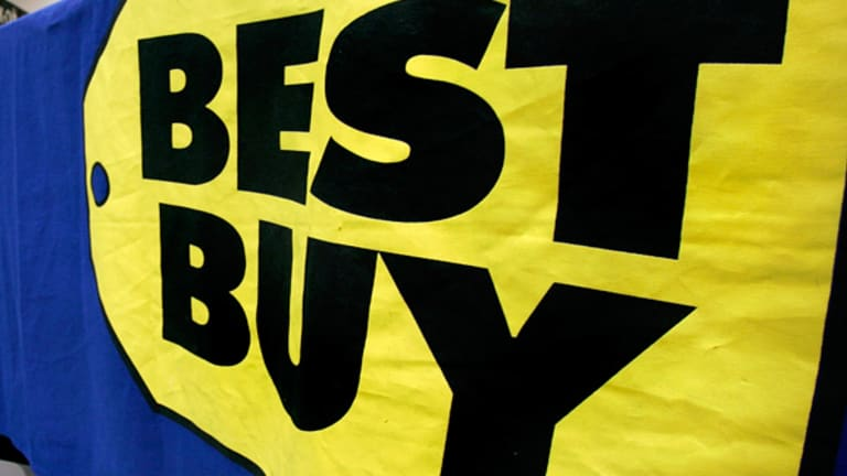 Is Best Buy About to Surprise Wall Street?