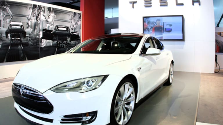 Why Can't You Lease a Tesla?