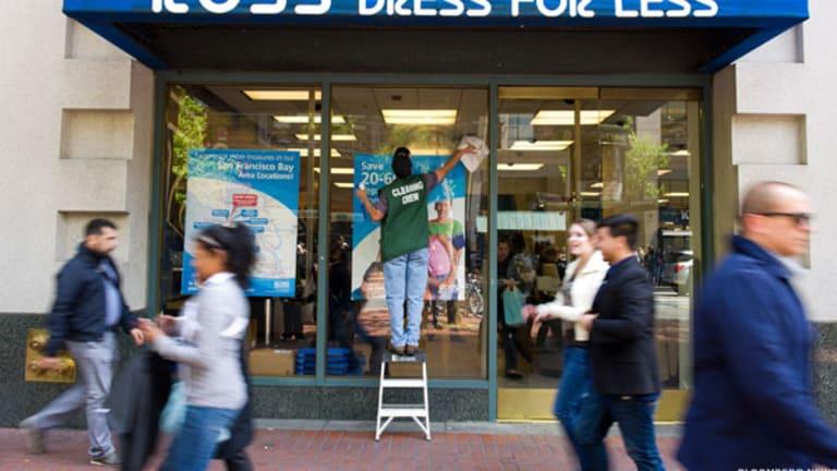 PetSmart, Ross Stores Report Afterhours Thursday