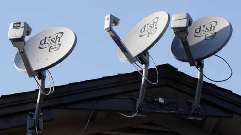 Quick Take: Many Options on Dish's Plate