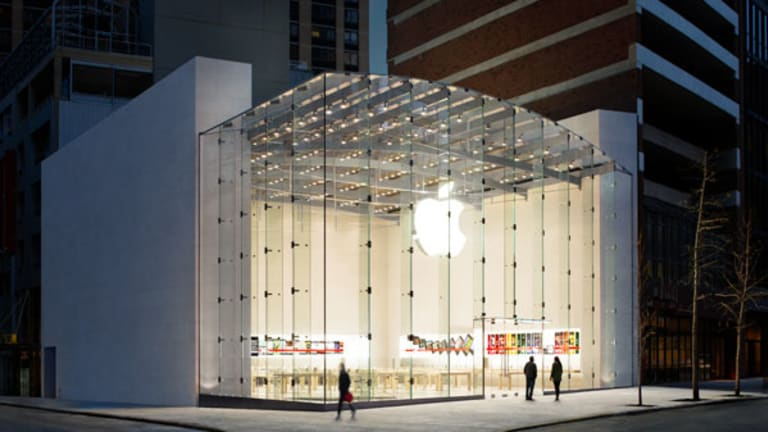 Apple Losing Control of Its Brand
