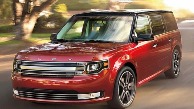 10 Family Vehicles You Can Still Look Cool In