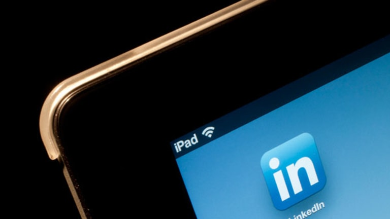 LinkedIn Surges: What Wall Street's Saying