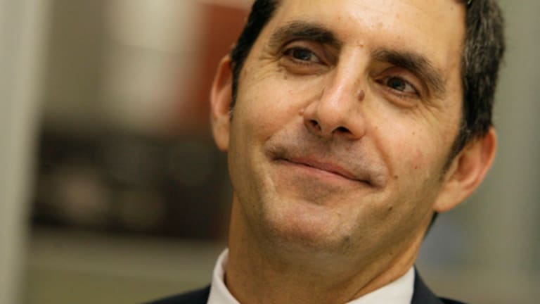 Citigroup Gets a Reprieve: Mike Mayo