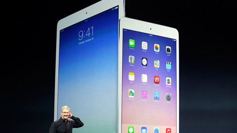 Here's What We Think We Know About the Next iPad