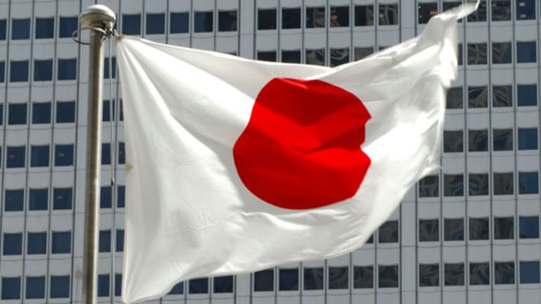 Improving Japan Stock Prices Will Have to Wait