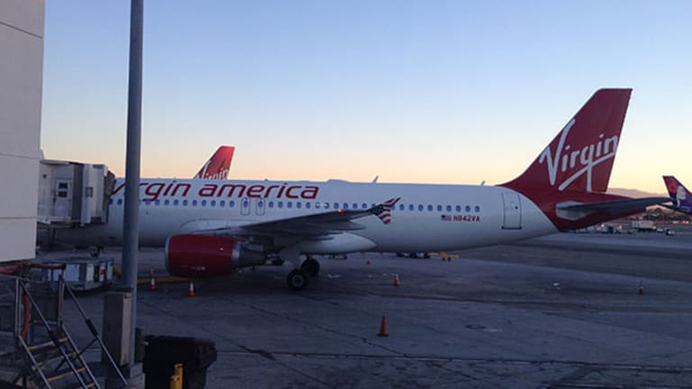 Why Virgin America Should Take the IPO Plunge