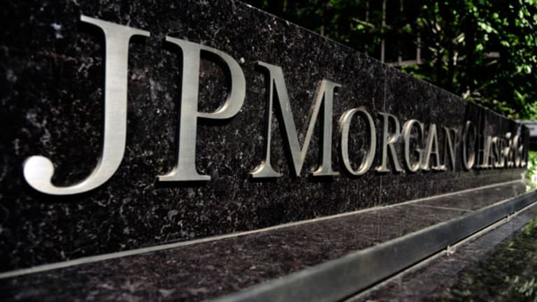 Why JPMorgan Is Undervalued on Long-Term Earnings Growth Estimates