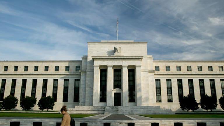 Global Macro: Fed Primes Yields to Correct