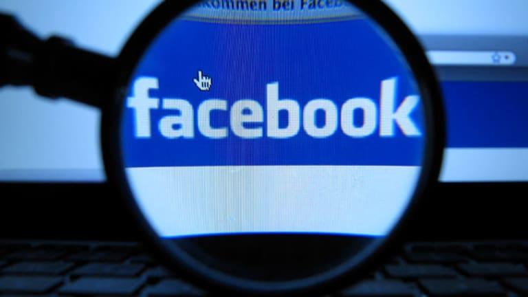 Cramer Quick Take: Long Look at Facebook