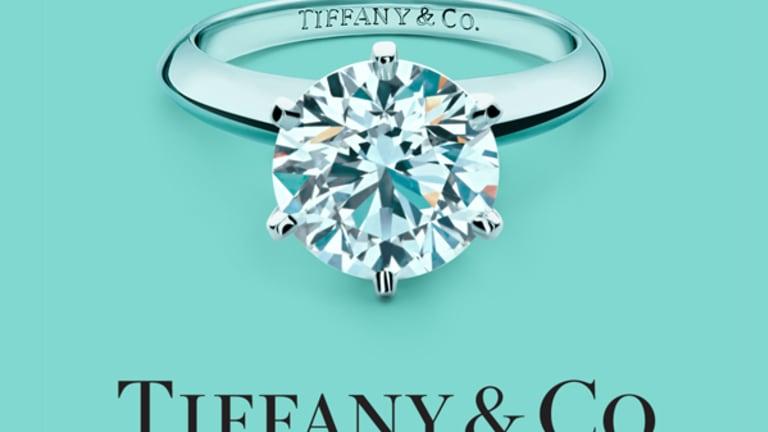 Tiffany's Holiday Season Expected to Sparkle