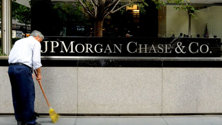Is JPMorgan Chase Too Big to Succeed?