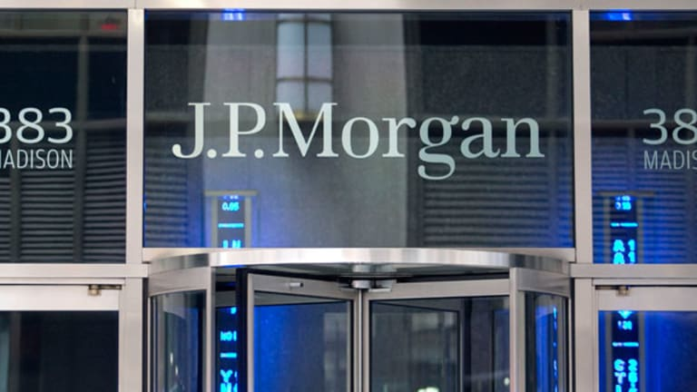 Dick Bove Downgrades JPMorgan Chase on 'Government Vendetta'