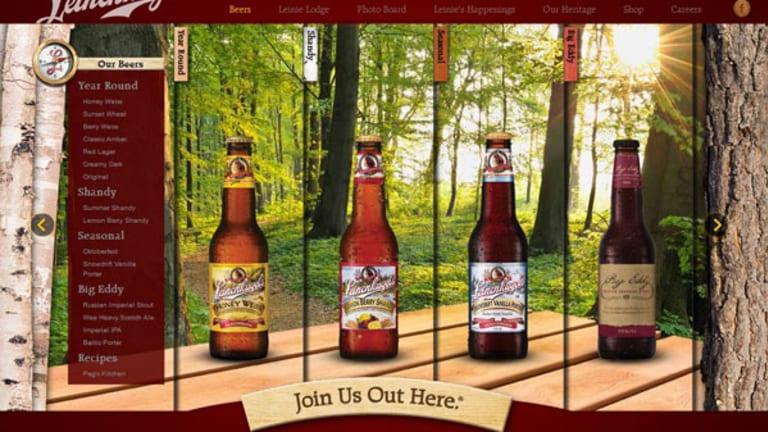 10 Craft Beers That Aren't