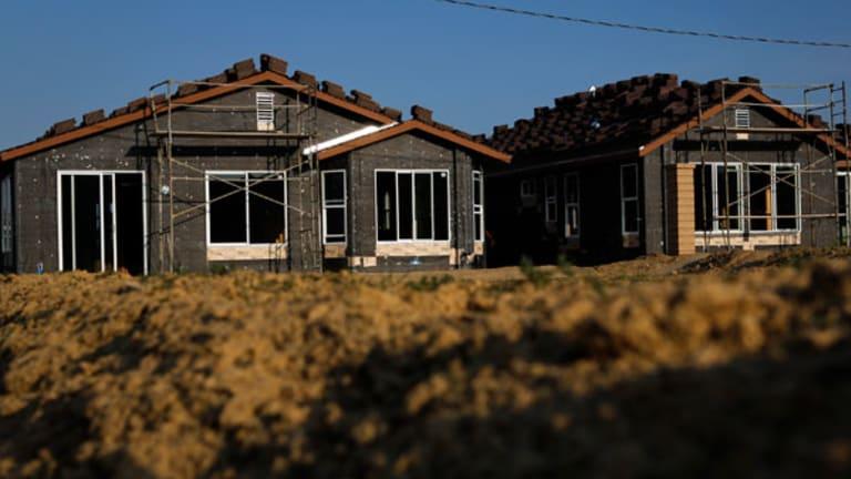 Rising Rates May Slow Housing Bubble: Citi
