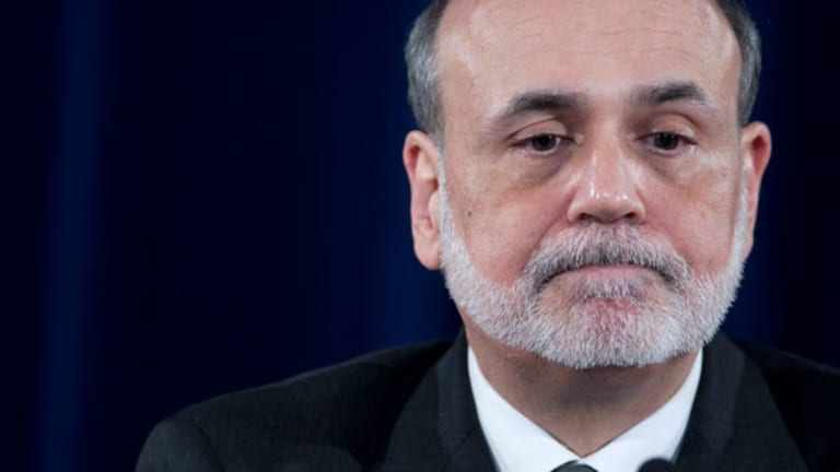 Bank Stocks to Buy as Bernanke Tapers