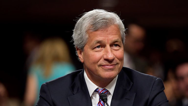 [video] #AskJPM: Dimon Still Wants to Be President
