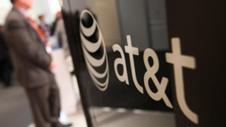 AT&T Wants What Comcast Has and It's Not Broadband Wires