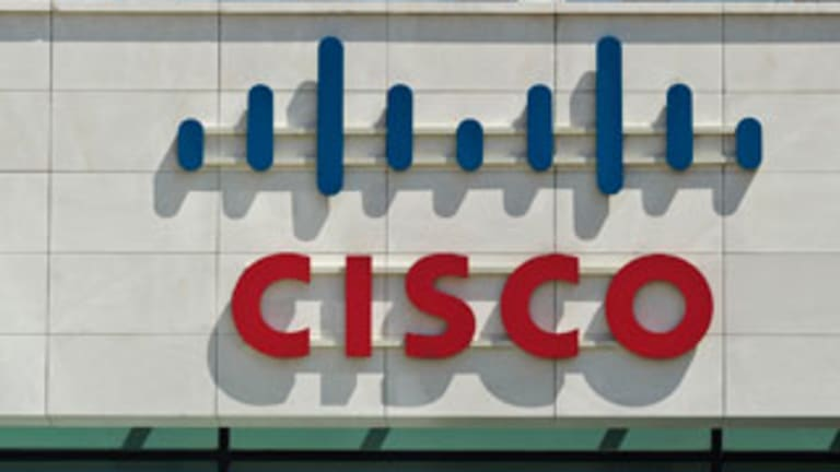 Cisco's Billion-Dollar Boondoggle