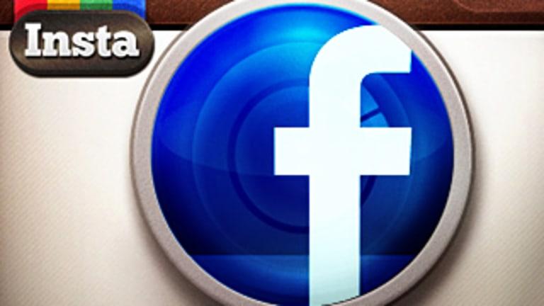 Facebook's Next Big Money Maker: Instagram