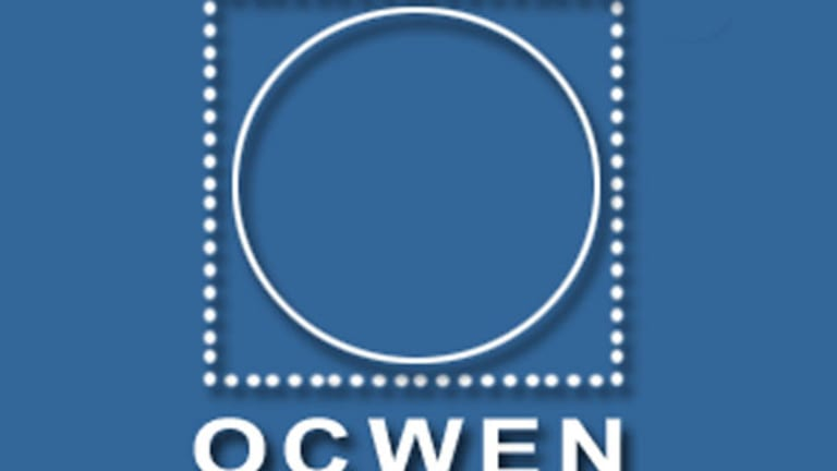 Mortgage Servicer Ocwen Eyes Other Consumer Debt