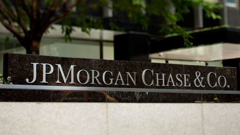 Federal Leak Machine Continues to Harass JPMorgan Chase