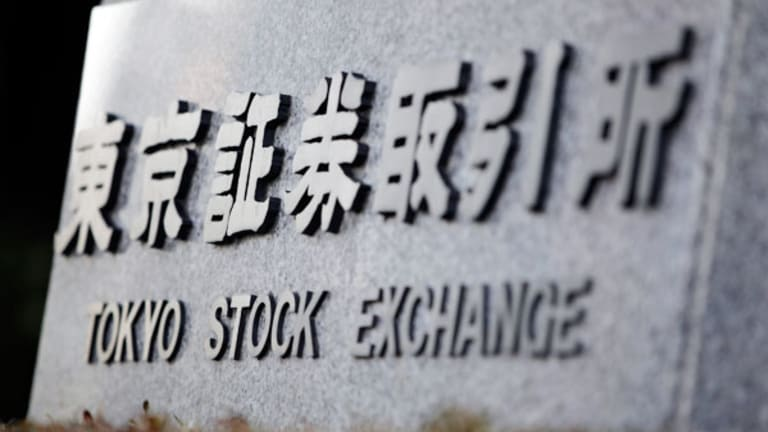 Hedge Fund Uses Japan to Predict International Equity Growth